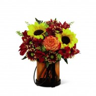 Thanks Giving Flower Delivery in Colorado Springs CO